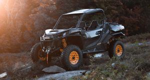 Popular Electric Off-Road Vehicles