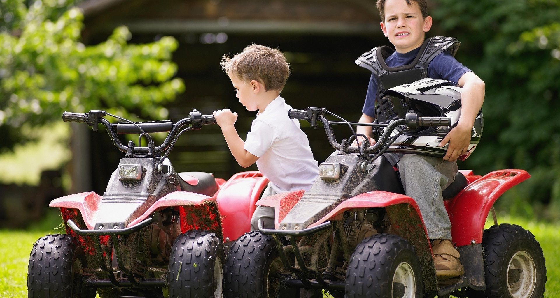 Electric ATV For Kids Review