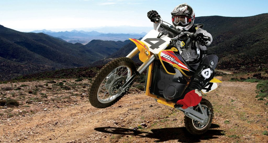 Electric Dirt Bike for Kids Review