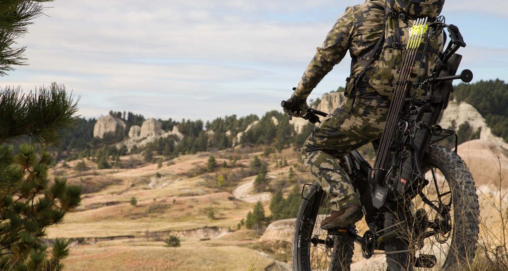 Electric Hunting Bike Review