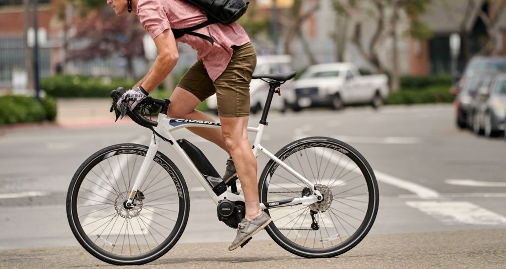 Electric Road Bikes Review