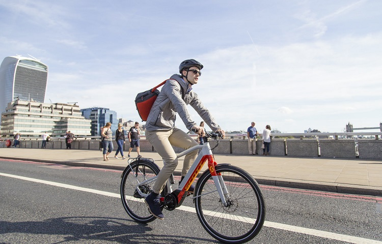 state laws on e bike