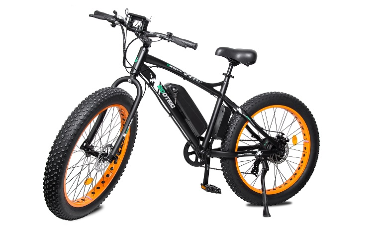 Ecotric Fat Tire Electric Bicycle Review