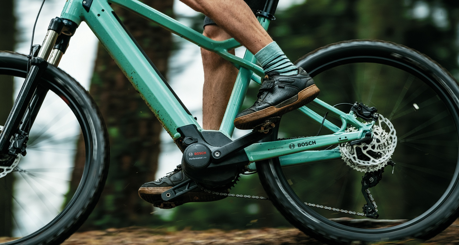 what are the most crucial ebike parts