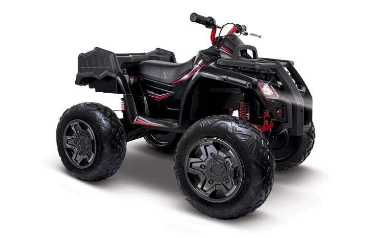 Huffy Torex Electric ATV Review