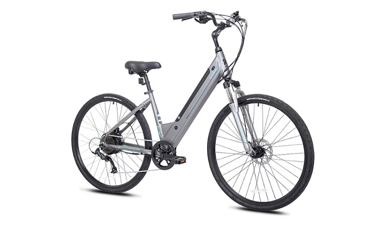 Kent Bicycles Electric Pedal Assist Review