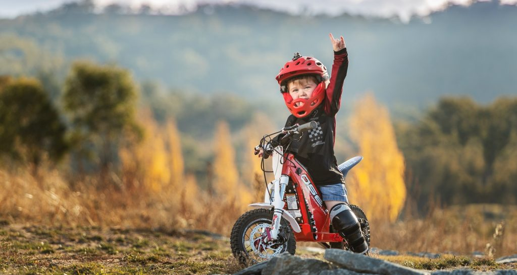When Is It Right Time For Kids Motorcycle
