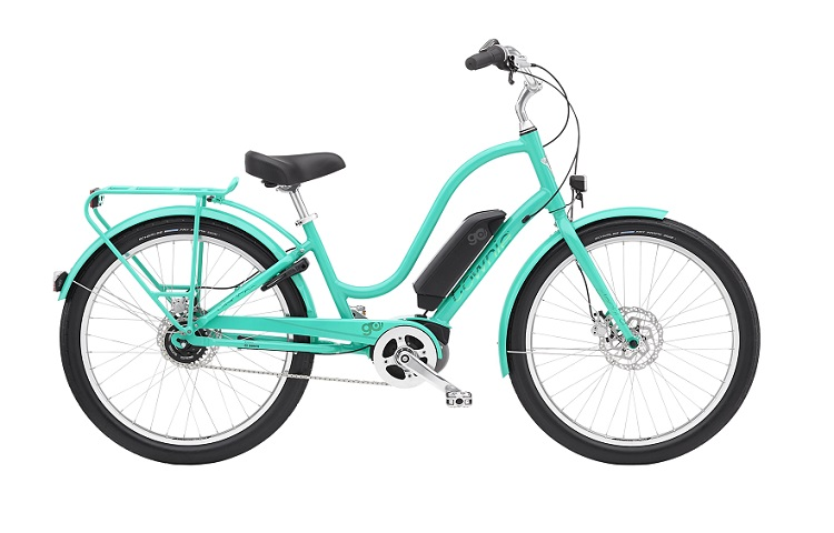 Townie Go! 5i Review
