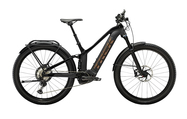 Trek Powerfly FS 9 Equipped Review
