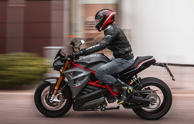 Pros of used electric motorcycles