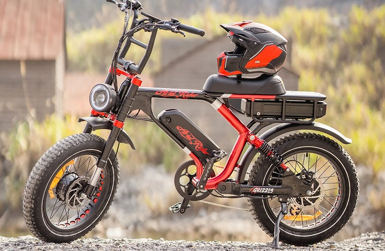 what are purpose of dual motor ebikes
