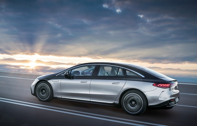 how fast are electric car
