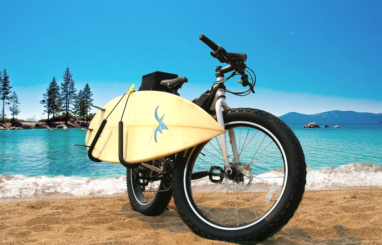 Pros and cons of fat tire ebikes