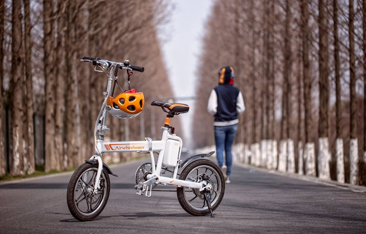 how to care for folding ebike