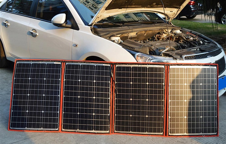 how reliable are solar chargers