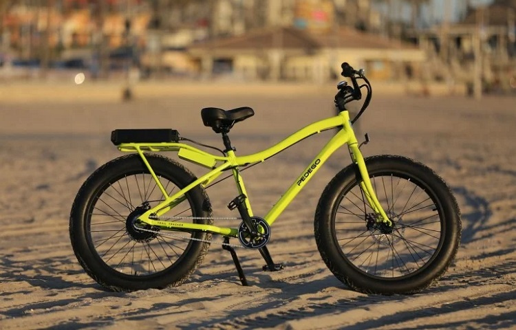 Is It Harder to Pedal A Fat Tire Bike?