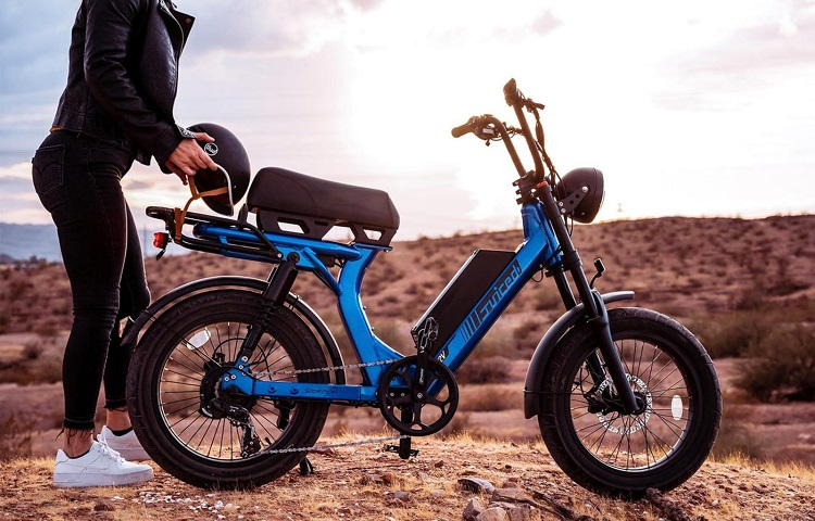 How much should I spend on an electric bike?