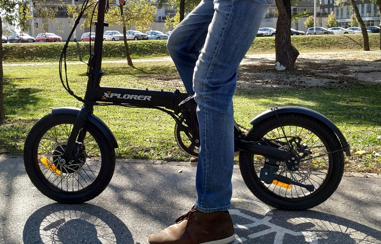 what are the pros of e bikes