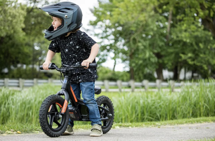 safety of electric motorcycles