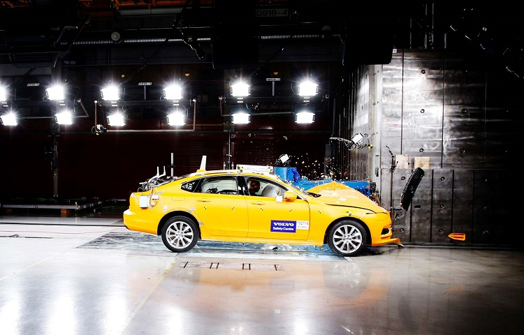 Safety in electric and gas cars