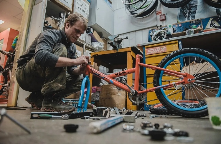 steps and guide how to made own ebike